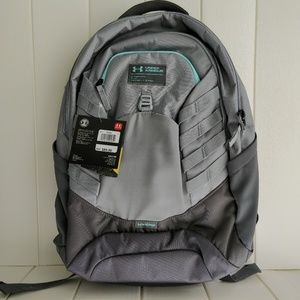 Under Armour backpack, NWT
